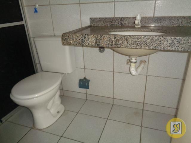 Apartamento para alugar com 3 dormitórios em Lagoa seca, Juazeiro do norte cod:49529 - Foto 10