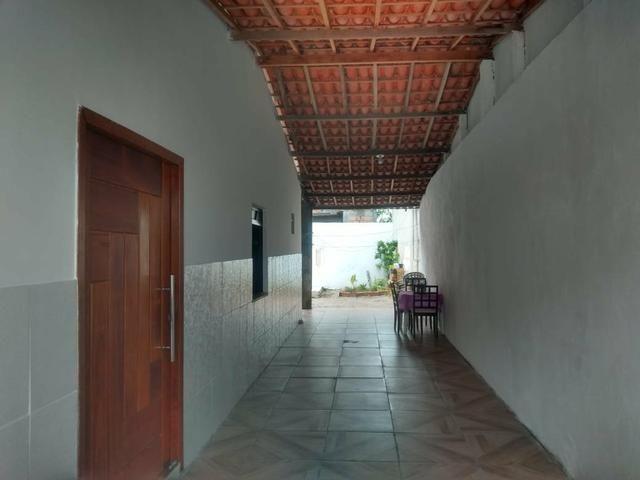 Casa na praia de Aratuba - Foto 4