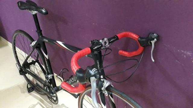 Bike Road Vicini - Aro 29 - Tam. 54 - Foto 3