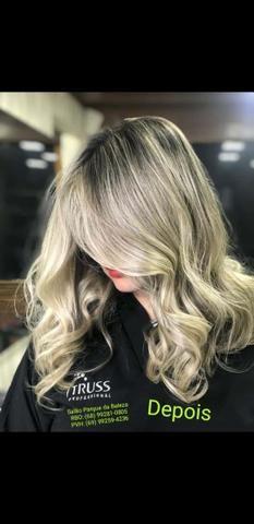 Procuramos cabeleireira profissional - Foto 2
