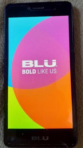 Vendo celular BLU - Foto 6