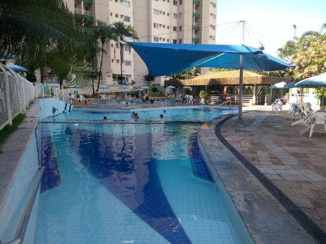 Apartamento a venda no Condomínio Ecologic Park em Caldas Novas GO - Foto 6