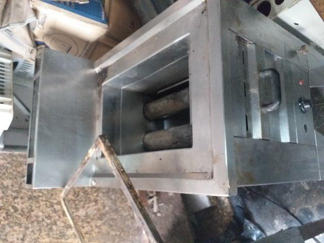 Fritadeira industral - Foto 2