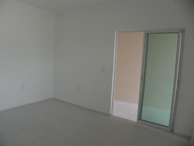 Linda casa plana 3 quartos no melhor do Luzardo viana - Foto 14