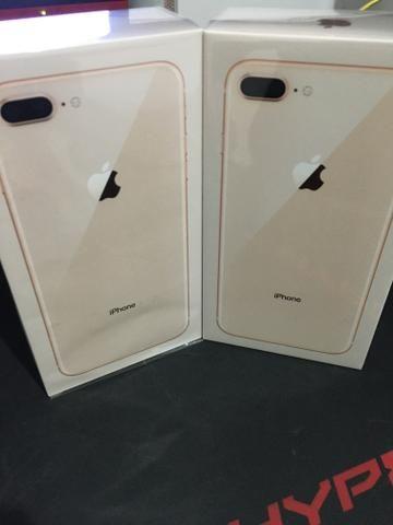 IPhone 8 PLUS 64gb Lacrado - Foto 2
