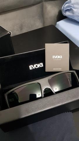 Oculos Evoke The Code Restrict - Bijouterias, relógios e acessórios ... 76c9986589