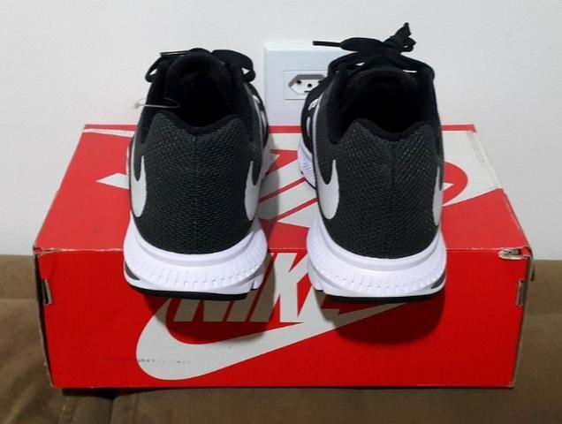 3236f3c6549 Tênis Nike Zoom Winflo 3 Masculino Original Novo Sem Uso Na Caixa ...