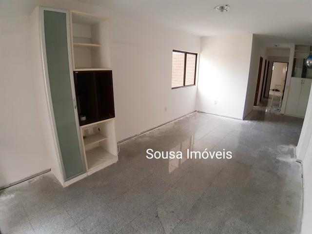 Ótimo apartamento! 3/4 duas suítes! 119 m ponta verde! - Foto 12