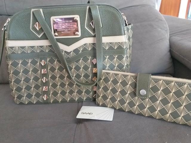 264705321 Bolsa Saad Nova - Bolsas, malas e mochilas - Plano Diretor Sul ...