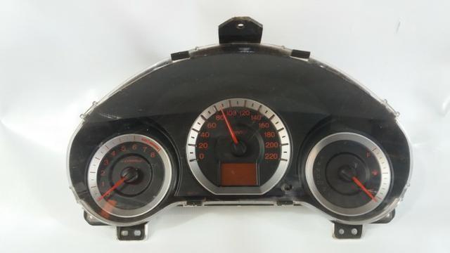 Painel Velocimetro Honda City 2011/2012 Com Garantia E Nf