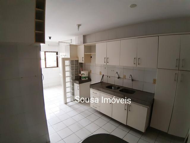 Ótimo apartamento! 3/4 duas suítes! 119 m ponta verde! - Foto 7