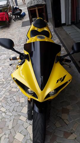 Yamaha YZF R1. Cowboy Bikes Motors! - Foto 5