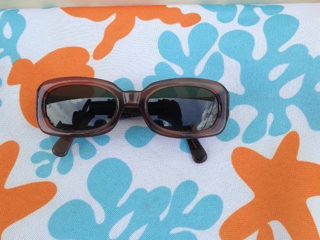 805151ecf Oculos de Sol Giorgio Armani vintage - Bijouterias, relógios e ...