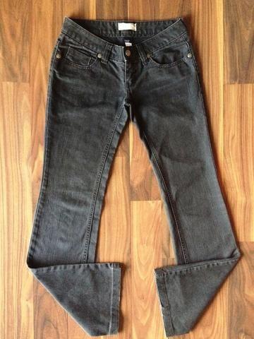 74775de13 Calça Jeans Feminina Oakley 34 Original Promoção - Roupas e calçados ...