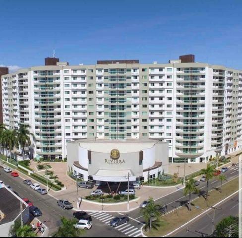 Apartamento Temporada Caldas Novas Flat Riviera Park
