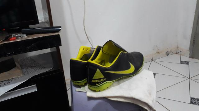 ab13ca60eaef8 Chuteira Nike Society Promoção whatsapp:999049993 - Esportes e ...