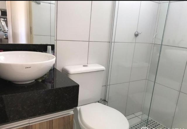 AP0281 - Apartamento 55m², 2 Quartos, 1 Vaga, Ed. Inspiratto, Parque Manibura - Fortaleza - Foto 10