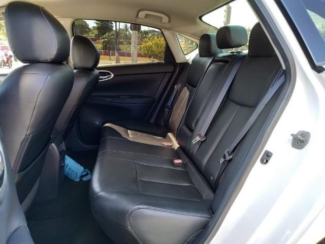 Nissan Sentra SV 2.0 Flex Automático - Foto 7