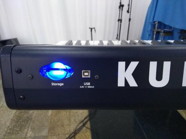 Kurzweil pc3x simplesmente top! - Foto 4