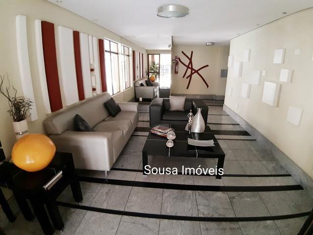 Ótimo apartamento! 3/4 duas suítes! 119 m ponta verde! - Foto 2