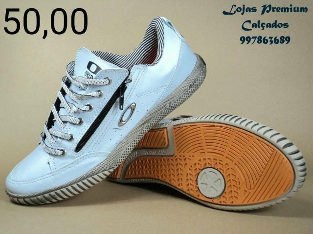 3a8988ddaac Super promoções de Tênis nike e adidas - Roupas e calçados - Iguaçu ...