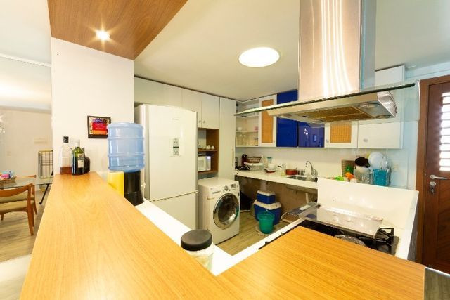 Apartamento Completo e equipado no Porto Brasil -XF01F - Foto 5