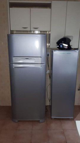 Envelopamento de geladeira - Foto 5