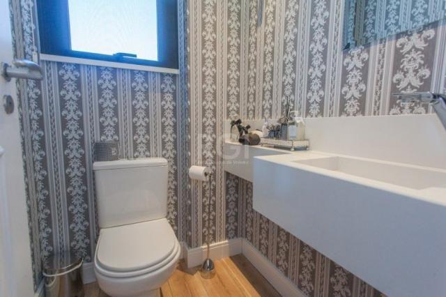 Apartamento à venda com 3 dormitórios em Auxiliadora, Porto alegre cod:CS36007671 - Foto 10