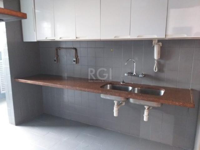 Apartamento à venda com 3 dormitórios em Moinhos de vento, Porto alegre cod:CS36007630 - Foto 6