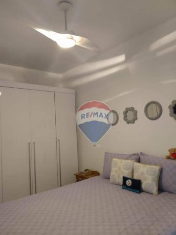 Apartamento com 2 dormitórios à venda, 70 m² por R$ 235.000,00 - Centro - Juiz de Fora/MG - Foto 8
