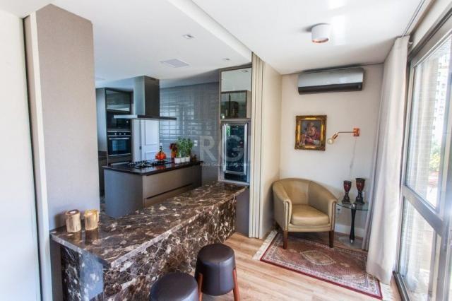 Apartamento à venda com 3 dormitórios em Auxiliadora, Porto alegre cod:CS36007671 - Foto 12