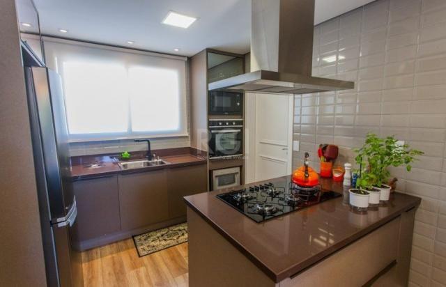 Apartamento à venda com 3 dormitórios em Auxiliadora, Porto alegre cod:CS36007671 - Foto 13