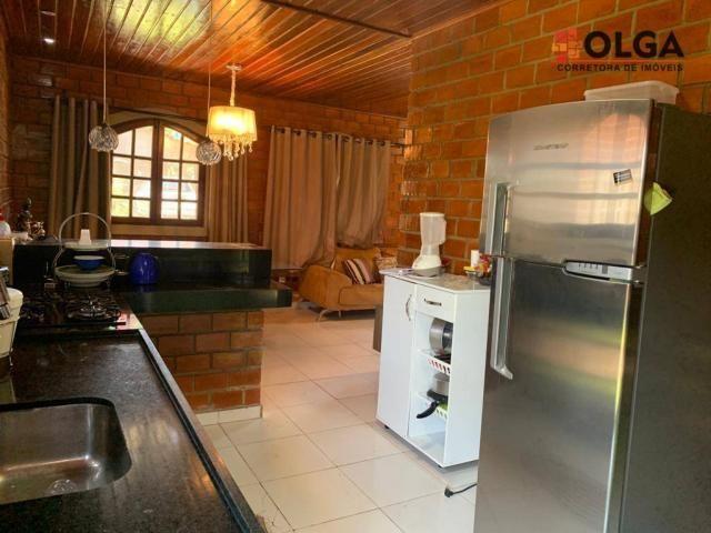 Casa toda solta em condomínio fechado, à venda - Gravatá/PE - Foto 9
