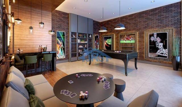 Apartamento com 5 dormitórios à venda, 313 m² por R$ 2.800.000,00 - Edifício Myrá - Baruer - Foto 8