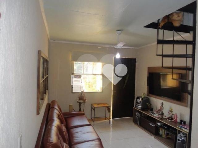 Casa à venda com 2 dormitórios em Cavalhada, Porto alegre cod:28-IM430752