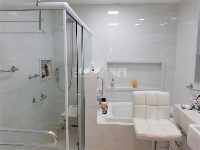 Casa de condomínio à venda com 5 dormitórios em Barra da tijuca, Rio de janeiro cod:BI7710 - Foto 14