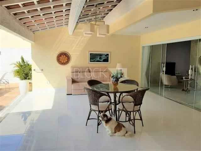 Casa de condomínio à venda com 5 dormitórios em Barra da tijuca, Rio de janeiro cod:BI7710 - Foto 3