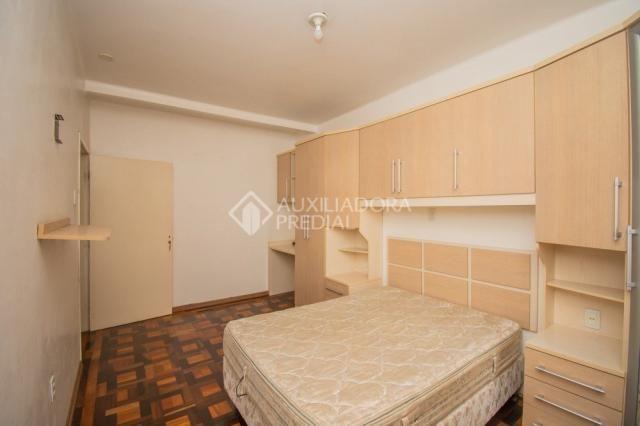 Apartamento para alugar com 2 dormitórios em Rio branco, Porto alegre cod:322806 - Foto 16