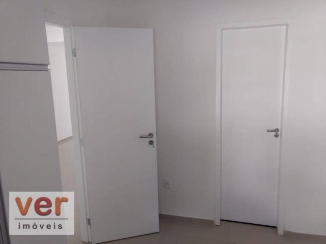 Casa à venda, 108 m² por R$ 230.000,00 - Divineia - Aquiraz/CE - Foto 11