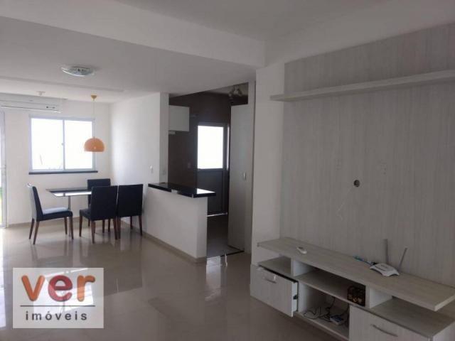 Casa à venda, 108 m² por R$ 230.000,00 - Divineia - Aquiraz/CE - Foto 5