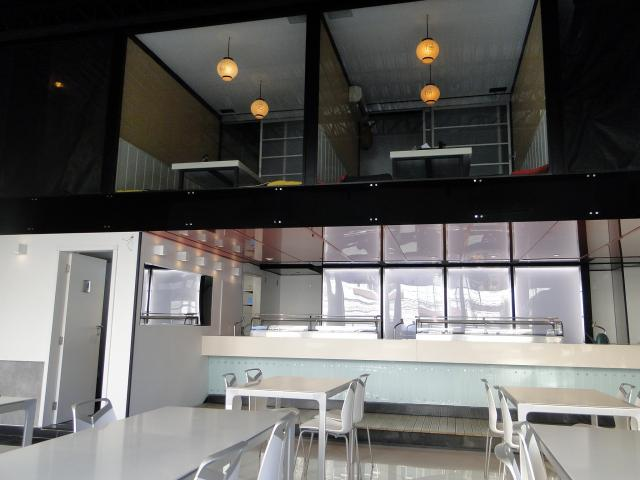Prédio inteiro para alugar em Batel, Curitiba cod:PRL0003 - Foto 2