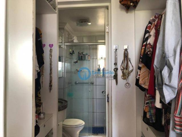 Apartamento à venda, 60 m² por R$ 410.000,00 - Maraponga - Fortaleza/CE - Foto 13