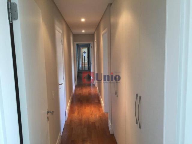 Apartamento com 3 dormitórios à venda, 213 m² por R$ 2.000.000,00 - Terras do Engenho - Pi - Foto 15