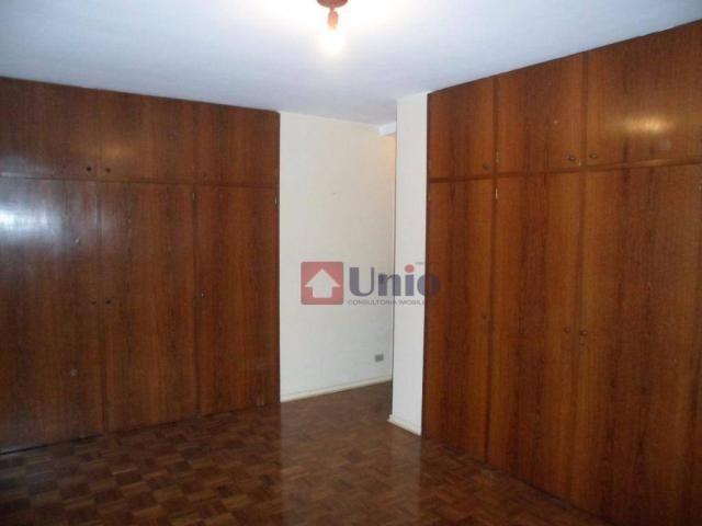 Apartamento residencial à venda, Centro, Piracicaba. - Foto 19