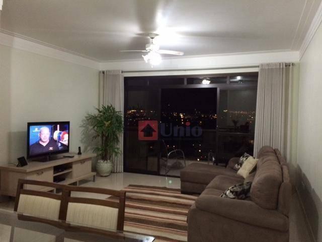 Apartamento com 3 dormitórios à venda, 138 m² por R$ 620.000,00 - Castelinho - Piracicaba/ - Foto 2