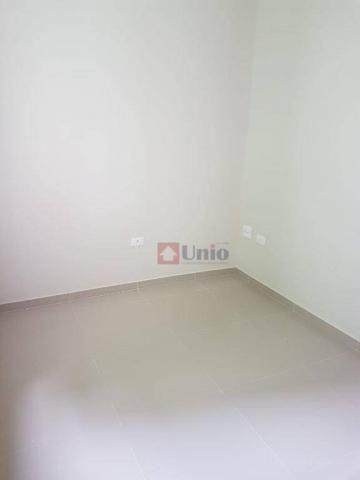 Apartamento com 3 dormitórios à venda por R$ 180.000 - Morumbi - Piracicaba/SP - Foto 4
