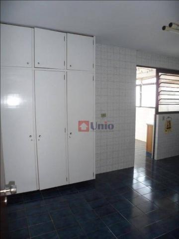 Apartamento residencial à venda, Centro, Piracicaba. - Foto 5