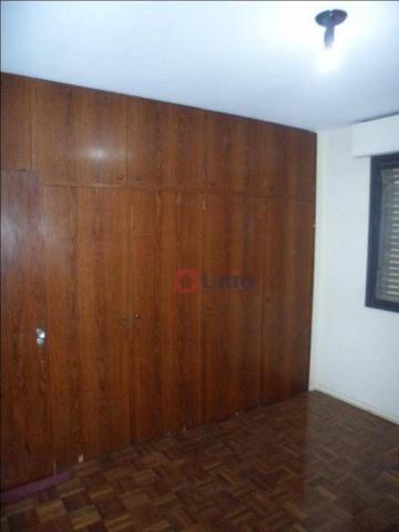Apartamento residencial à venda, Centro, Piracicaba. - Foto 15