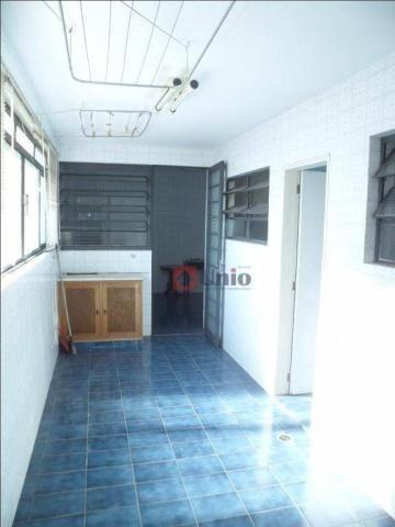 Apartamento residencial à venda, Centro, Piracicaba. - Foto 9