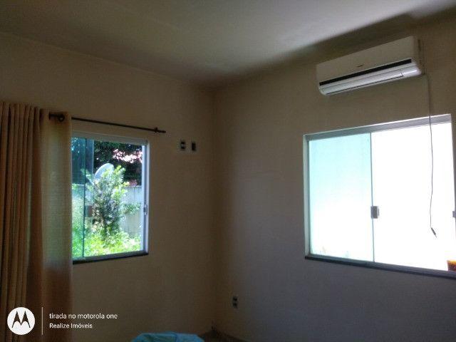 C = Imperdível Casa Linear 02 Quartos 01 Suíte Terreno 6 x 30 Nascente !